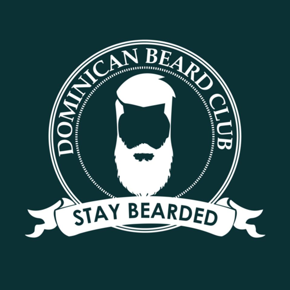Dominican Beard Club